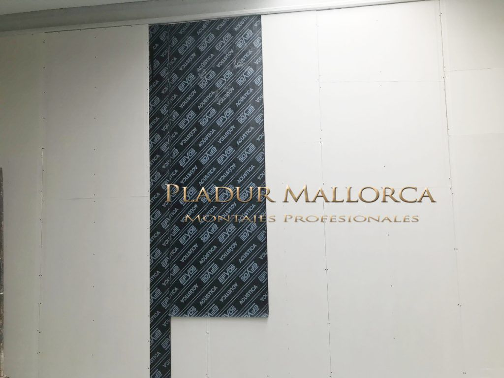 Insonorización En Palma De Mallorca